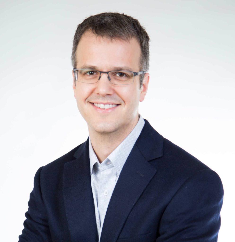 Vancouver psychologist Daryl Ternowski